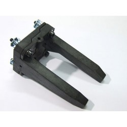 Adjustable Engine Mounts (Large: 60-120 Size)