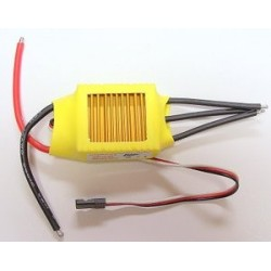 A50A Brushless ESC