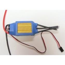 H70A - Brushless ESC