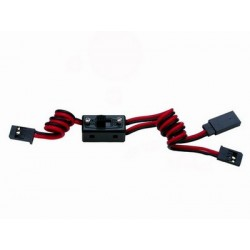 Futaba Small switch harness