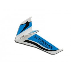 Xtreme Tail Fins-type A (BLUE) - MCX