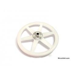 MicroHeli Precision Main Gear W/Hub - Blade SR