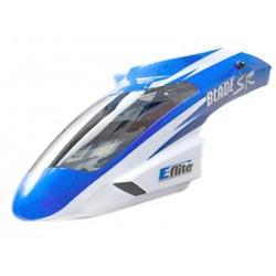 Eflite Blade SR Canopy, Blue: BSR