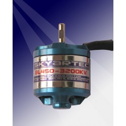 BL450-3200KV Brushless outrunner motor