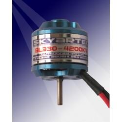 BL330-4200KV Brushless outrunner motor