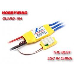 HOBBYWING ESC Guard-18A