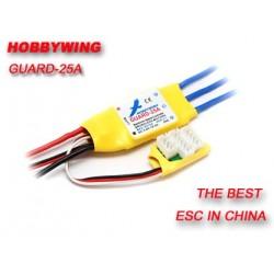 HOBBYWING ESC Guard-25A