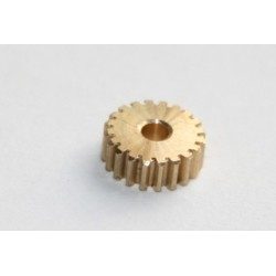 Pinion gear 0.25M 18T 1.5mm