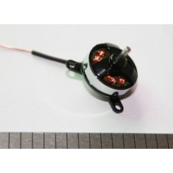 Brushless micro motors for airplane - AP02 7000KV