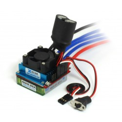 Brushless ESC for Car Quik-80A