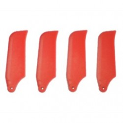 Tarot 450 Red Tail Rotor Blade