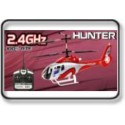 Hunter EC130 Parts